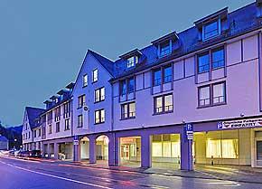 Hotel Heidelberg Nahe Bahnhof